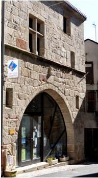 Office de tourisme d'Aumont-Aubrac